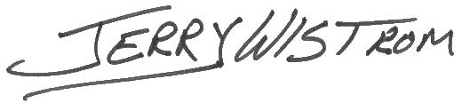 JerryWistrom.com